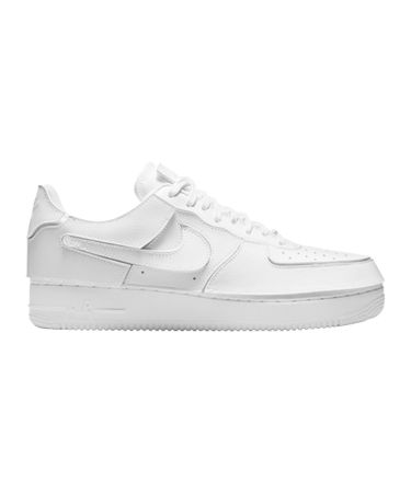 Nike Air Force 1/1 Weiss F100