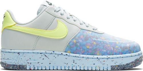 Nike Air Force 1 Crater, 36.5 EU, Damen, grau