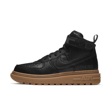 Nike Air Force 1 GTX Boot Schuh - Schwarz