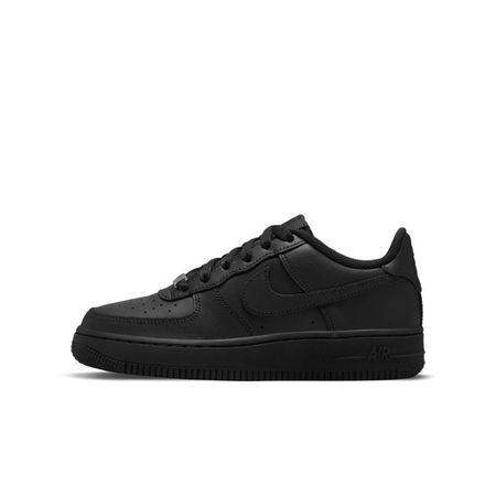 Nike Air Force 1 LE Schuh für ältere Kinder - Schwarz
