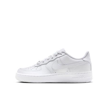 Nike Air Force 1 LE Schuh für ältere Kinder - Weiß