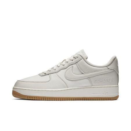 Nike Air Force 1 Low GORE-TEX Herrenschuh - Cream