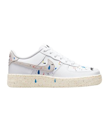 Nike Air Force 1 LV8 Kids (GS) Weiss F100