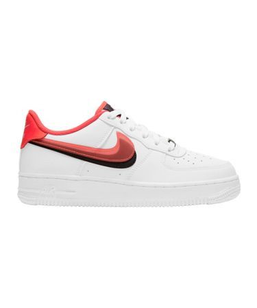Nike Air Force 1 LV8 Kids (GS) Weiss F101