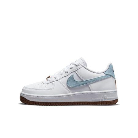 Nike Air Force 1 LV8 Schuh für ältere Kinder - Weiß