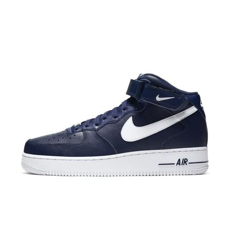 Nike Air Force 1 Mid'07 Herrenschuh - Blau