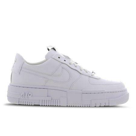 Nike AIR FORCE 1 PIXEL - Damen