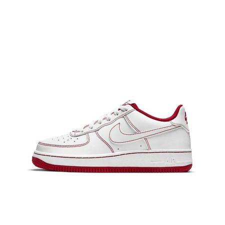 Nike Air Force 1 Schuh für ältere Kinder - Weiß