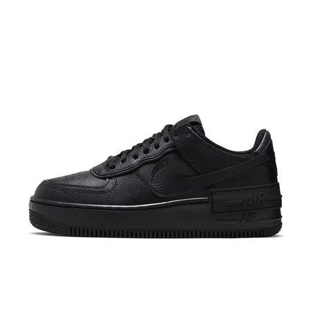 Nike Air Force 1 Shadow Damenschuh - Schwarz
