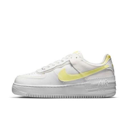 Nike Air Force 1 Shadow Damenschuh - Weiß