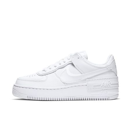 Nike Air Force 1 Shadow Damenschuh - Weiß