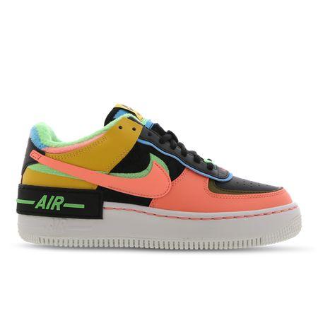 Nike AIR FORCE 1 SHADOW SE - Damen
