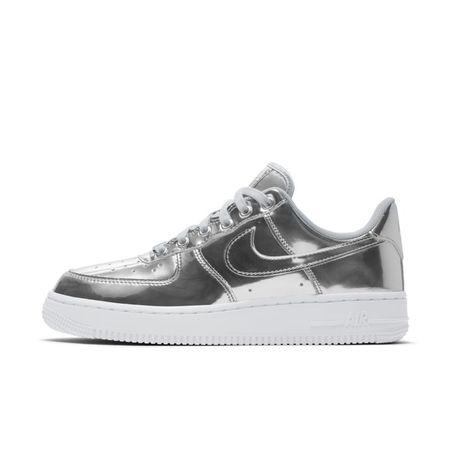 Nike Air Force 1 SP Damenschuh - Grau