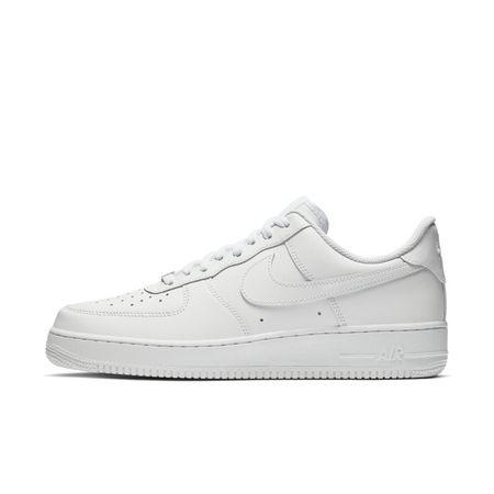 Nike Air Force 1'07 Herrenschuh - Weiß