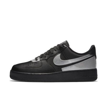 Nike Air Force 1'07 LV8 Herrenschuh - Schwarz