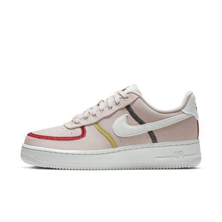 Nike Air Force 1'07 LX Damenschuh - Weiß