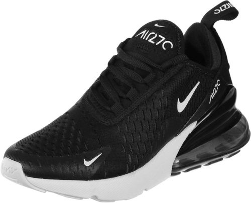 Nike Air Max 270, 36 EU, Damen, schwarz weiß
