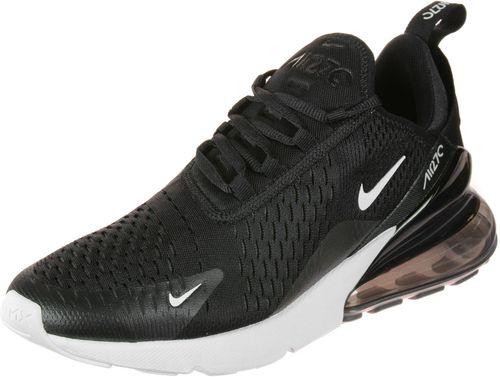 Nike Air Max 270, 43 EU, schwarz weiß