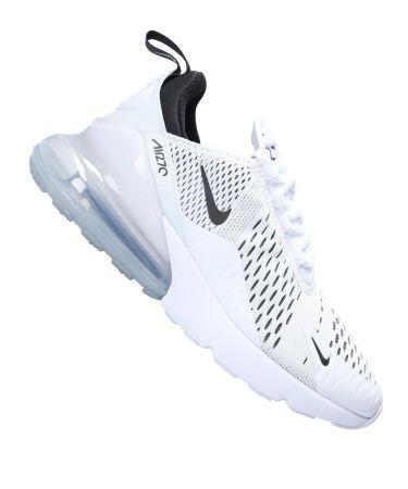 Nike Air Max 270 Sneaker Damen Weiss F100