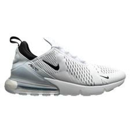 Nike Air Max 270 - Weiß/Schwarz/Weiß