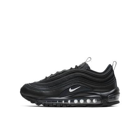 Nike Air Max 97 Schuh für ältere Kinder - Schwarz