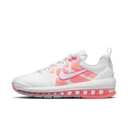 Nike Air Max Genome Damenschuh - Weiß