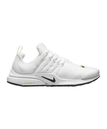 Nike Air Presto Weiss Schwarz F100