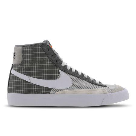 Nike Blazer Mid 77 Patch - Herren