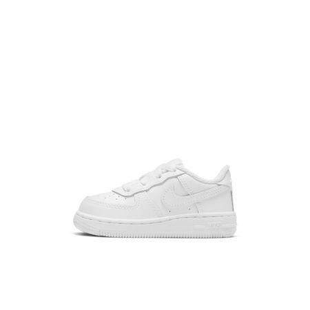 Nike Force 1 LE Schuh für Babys und Kleinkinder - Weiß