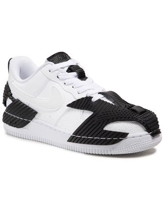 Nike Schuhe Ndstrkt AF1 CZ3596 100 Weiß