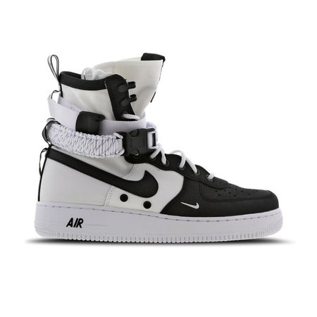 cheaper 0850e 047a1 Nike SF Air Force 1 High 1.0 - Herren Schuhe