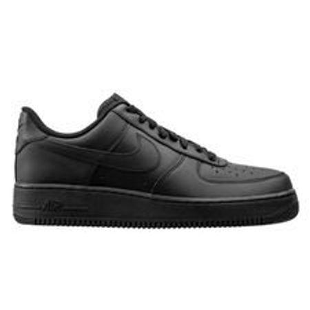 Nike Sneaker Air Force 1 ´07 - Schwarz