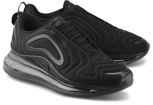 Nike, Sneaker Air Max 720 in schwarz, Sneaker für Herren