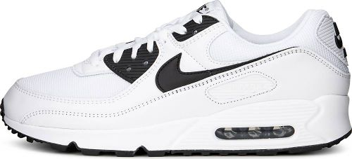 Nike, Sneaker Air Max 90 in weiß, Sneaker für Herren