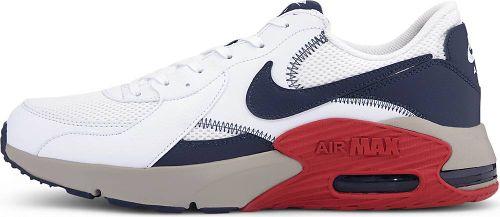 Nike, Sneaker Air Max Excee in weiß, Sneaker für Herren