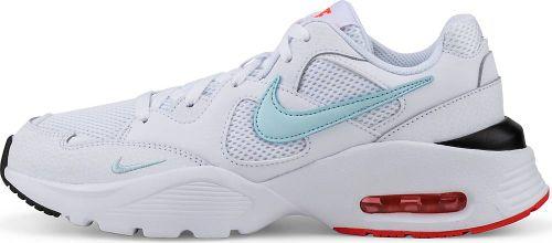 Nike, Sneaker Air Max Fusion in weiß, Sneaker für Damen