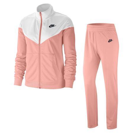 Nike Sportswear Damen-Trainingsanzug - Pink