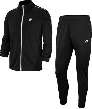 Nike Sportswear, Gr. XL, Herren, schwarz