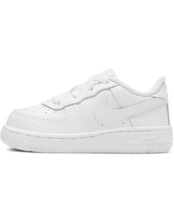 Nike Sportswear Sneaker 'Air Force' weiß