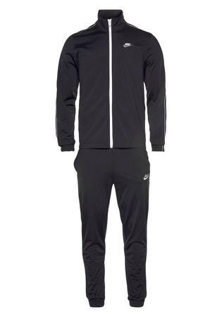 Nike Sportswear Trainingsanzug »M NSW CE TRK SUIT PK BASIC« (Set, 2-tlg)