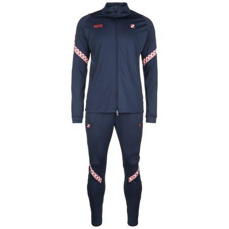 Nike Trainingsanzug »Kroatien Dry Strike Em 2021« (2-tlg)