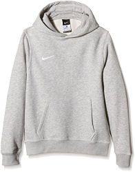 Nike Unisex Kinder Kapuzenpullover Team Club