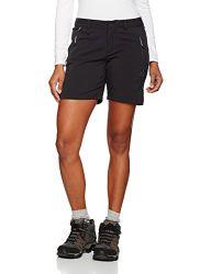 Odlo Damen Shorts WEDGEMOUNT Black
