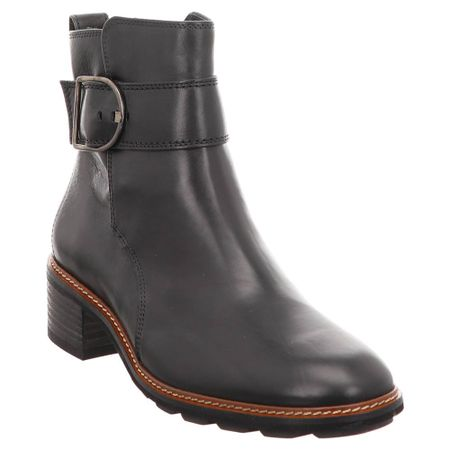 Paul Green   9576   Stiefelette   Ankle Boots   Relax Weite schwarz, 5.5