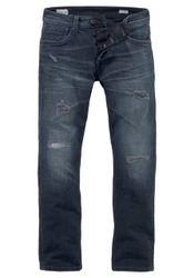 Pepe Jeans Regular-fit-Jeans »CASH« mit Used-Effekten