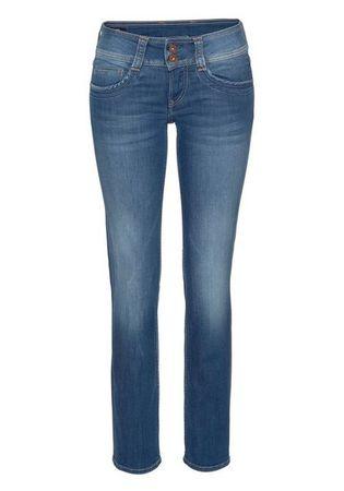 Pepe Jeans Straight-Jeans »GEN« mit Stretch-Anteil