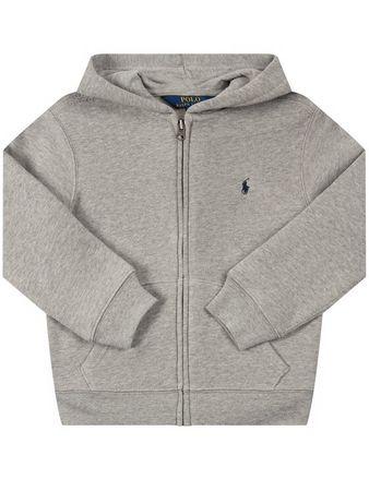 Polo Ralph Lauren Sweatshirt 323547626 Grau Regular Fit