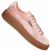 PUMA Basket Platform VS Damen Sneaker 366721-02