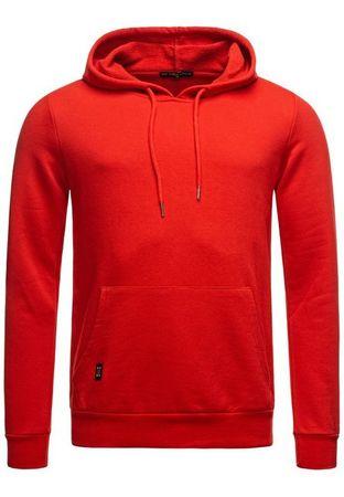 RedBridge Kapuzensweatshirt mit praktischer Känguru-Tasche