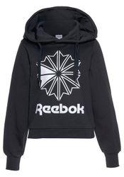 Reebok Classic Kapuzensweatshirt »CL FL BIG LOGO HOOD«